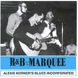 R&B FROM MARQUEE / ALEXIS KORNER