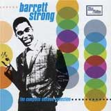 THE COMPLETE MOTOWN COLLECTION / BARRETT STRONG