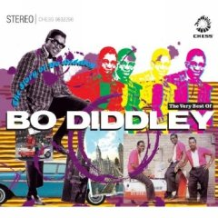 THE VERY BEST OF BO DIDDLEY / BO DIDDLEY