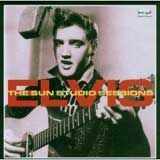 THE SUN STUDIO SESSIONS / ELVIS PRESLEY