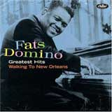 GREATEST HITS / FATS DOMINO