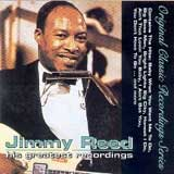 HIS GREATEST RECORDINGS / JIMMY REED