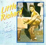 20 GREATEST HITS / LITTLE RICHARD