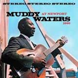 LIVE AT NEWPORT / MUDDY WALTERS