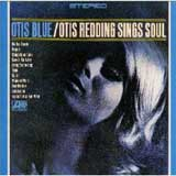 OTIS BLUE / OTIS REDDING