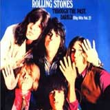 THROUGH THE PAST DARKLY / THE ROLLING STONES