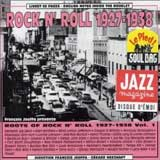 ROOTS OF ROCK 'N' ROLL - 1927-1938, Vol. 1 / V.A.